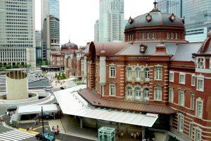 tokyo-station-641769_960_720
